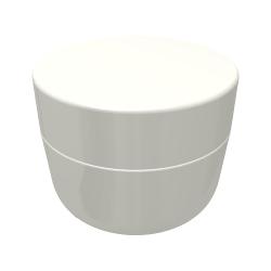 Coral Jar
